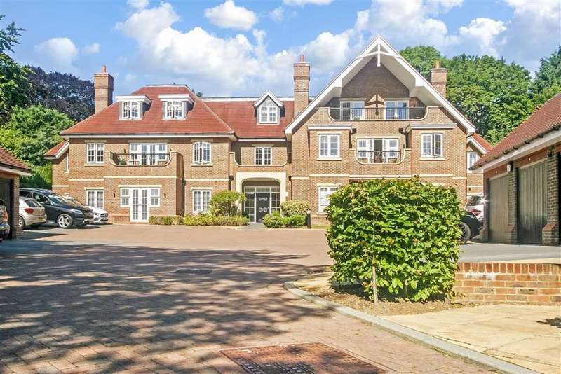 2 Bedrooms Flat for sale in Outwood Lane, Coulsdon