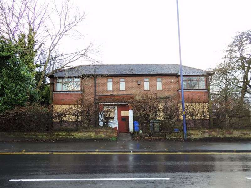 9 Bedrooms Detached House for sale in Moston Lane, Moston, Manchester