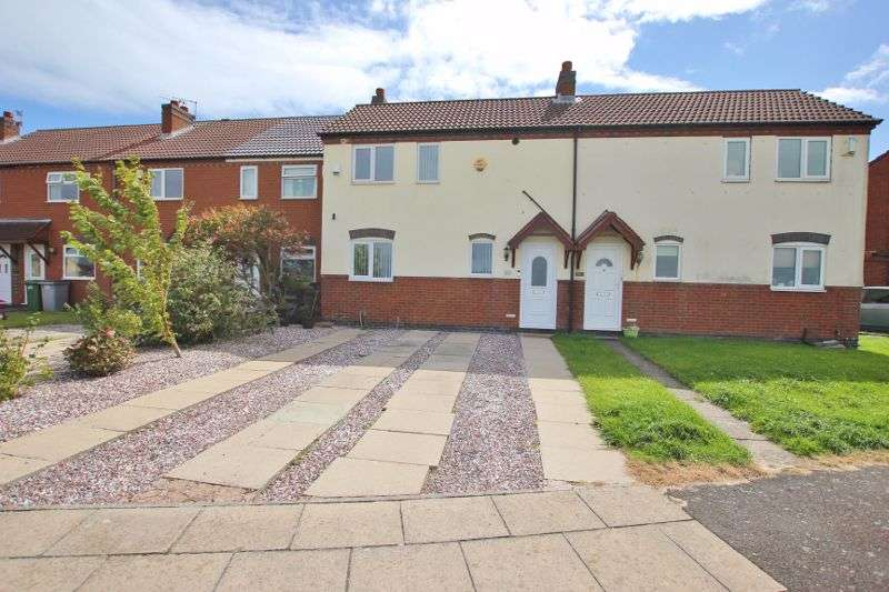 2 Bedrooms Property for sale in Millhouse Lane, Moreton, Wirral