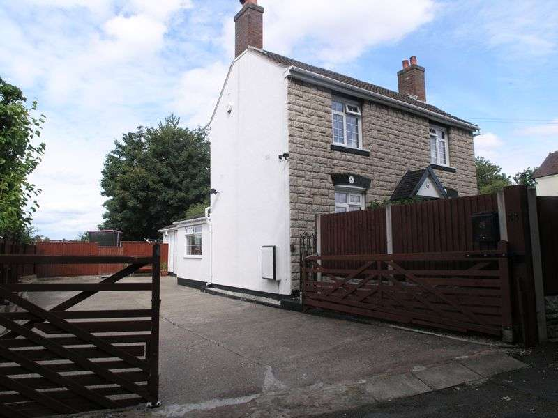 3 Bedrooms Property for sale in BRIERLEY HILL, Delph Lane