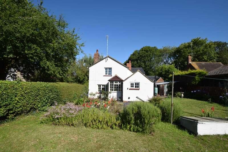 2 Bedrooms Semi Detached House for sale in Prospect Place, Watlington