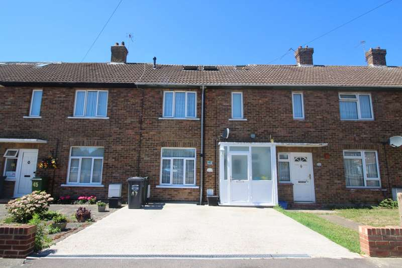 3 Bedrooms House for sale in Wellcome Avenue, Dartford, Kent, DA1