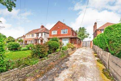 3 Bedrooms Detached House for sale in Wood Lane, Willenhall, West Midlands