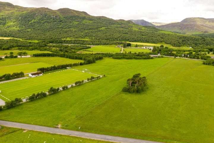 Farm Commercial for sale in Land at Newtonmore - Lot 1-Eilean, Newtonmore, Highland, PH20