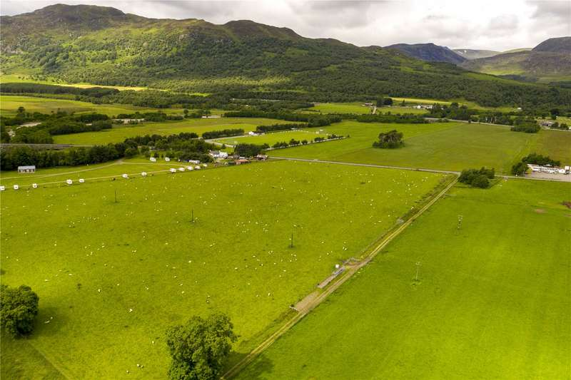 Farm Commercial for sale in Land at Newtonmore - Lot 3-Smiddy, Newtonmore, Highland, PH20