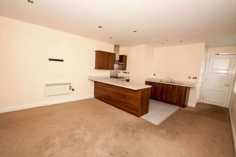 Property for rent in Union Street (F4), AB11