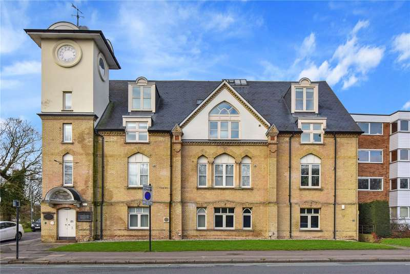 1 Bedroom Flat for sale in Chapel Green Apartments, 499-501 High Road, Woodford Green, IG8
