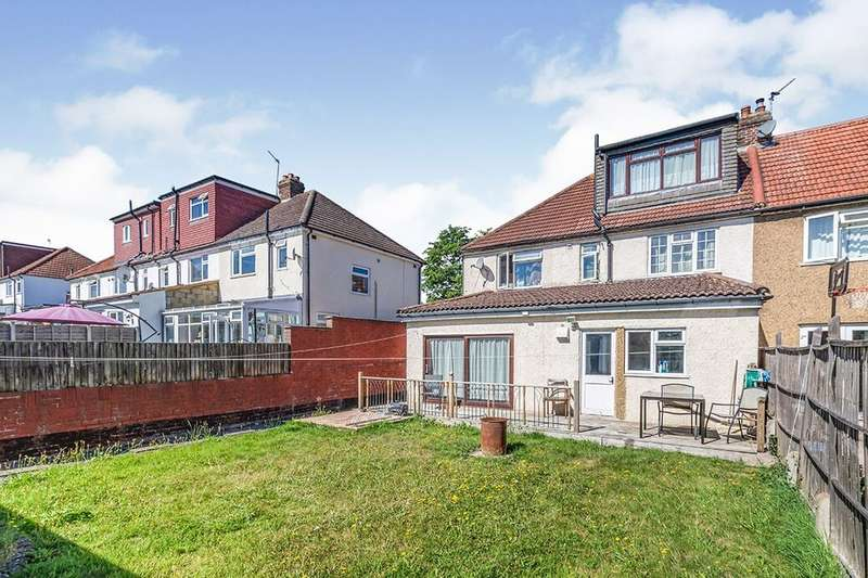 House Share for rent in Church Rise, Chessington, KT9
