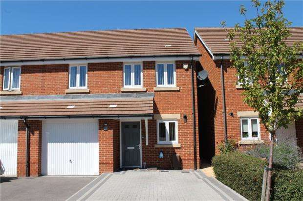 3 Bedrooms Semi Detached House for sale in Union Road, Portsmouth, Hampshire