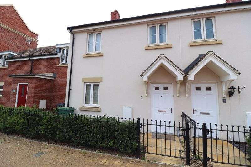 3 Bedrooms Property for rent in Bowthorpe Drive, Gloucester