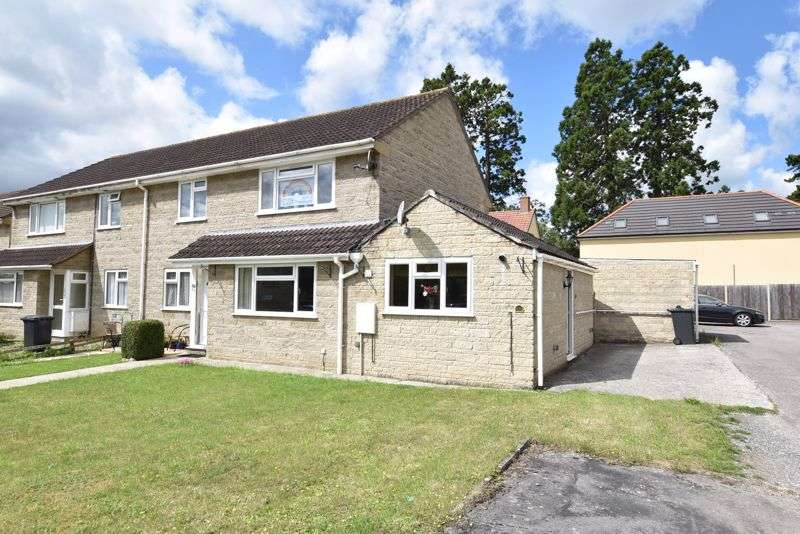 3 Bedrooms Property for sale in Brookland Road, Langport
