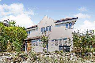 6 Bedrooms Detached House for sale in Grovelands Road, Purley, Surrey, .