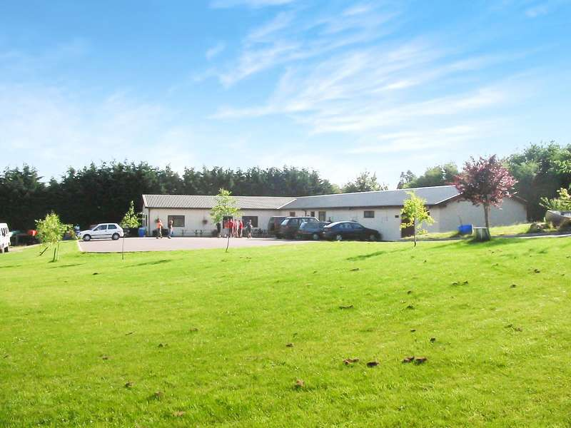 Leisure Facility Commercial for sale in Three Cocks, Brecon, Powys, LD3 0SD