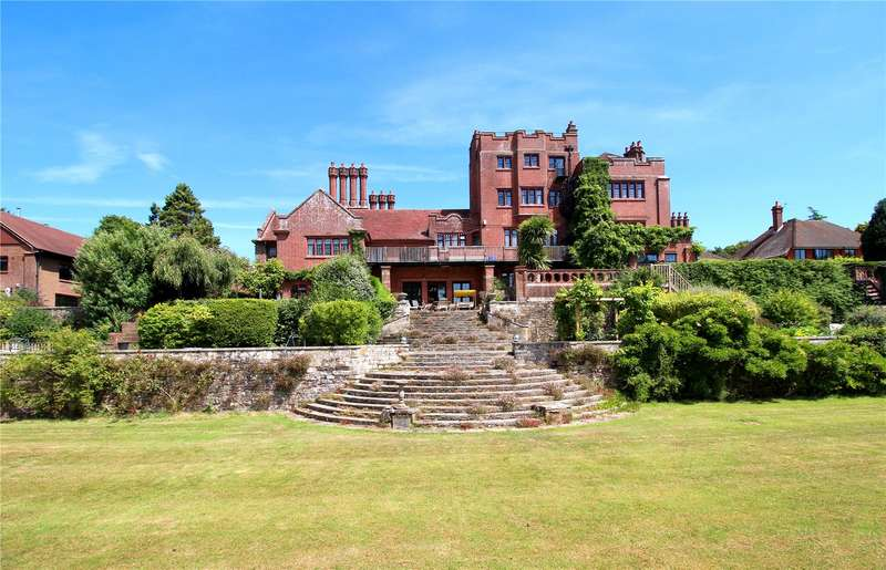 6 Bedrooms House for sale in Chelwood Vachery, Millbrook Hill, Nutley, Uckfield