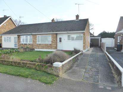 2 Bedrooms Bungalow for sale in Hullbridge, Essex