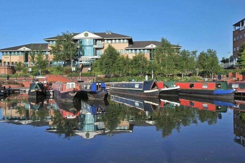 1 Bedroom Property for rent in Dudley Road, Brierley Hill