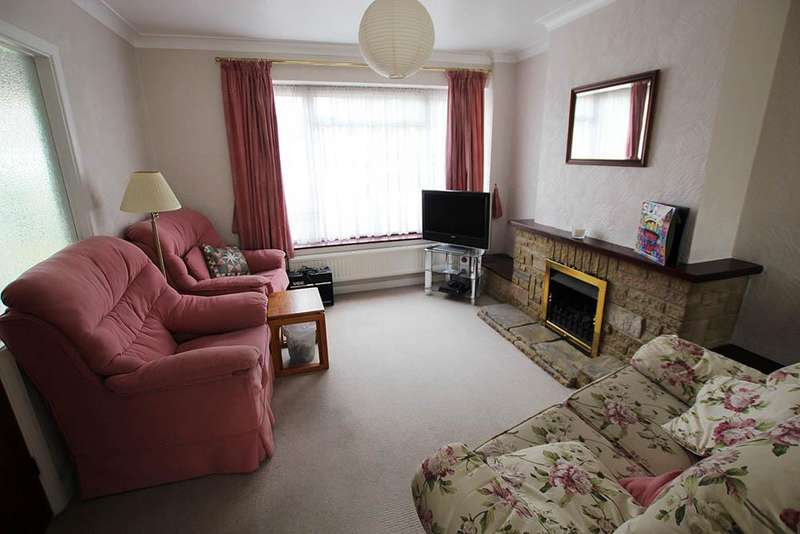 3 Bedrooms House for sale in Telford Way, High Wycombe