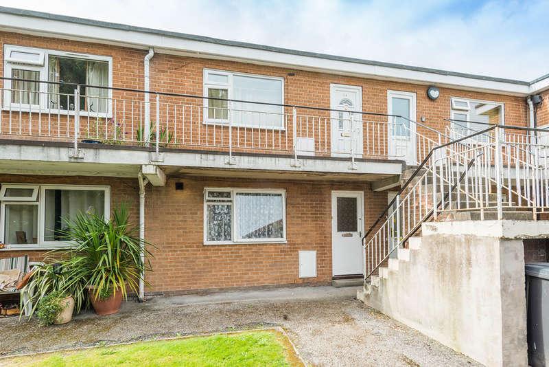 1 Bedroom Flat for sale in Millhouses Lane, Millhouses