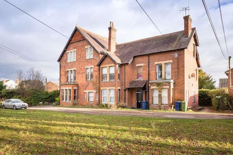 1 Bedroom Flat for rent in Station Road, Churchdown, Gloucester GL3 2JT