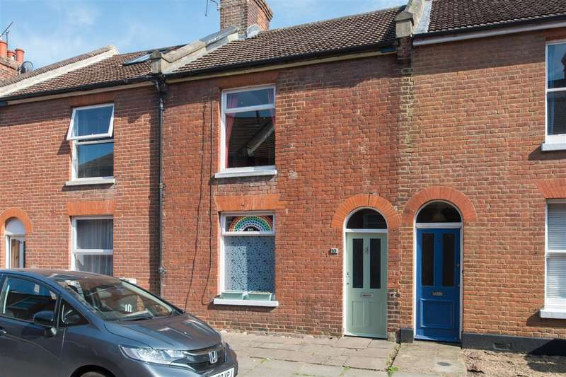 3 Bedrooms Terraced House for sale in Grove Terrace, Canterbury