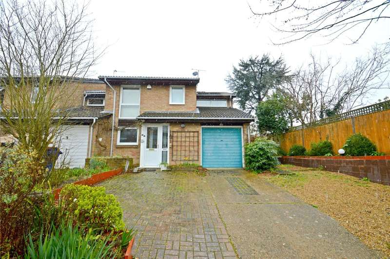 5 Bedrooms End Of Terrace House for sale in Brownlow Road, Croydon