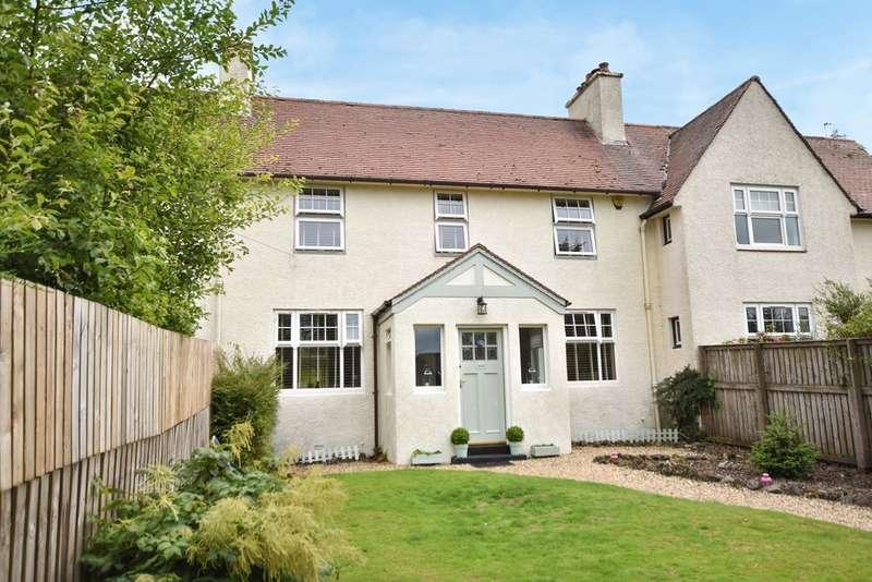 3 Bedrooms Terraced House for sale in Belltrees, Whitelea Road, Kilmacolm