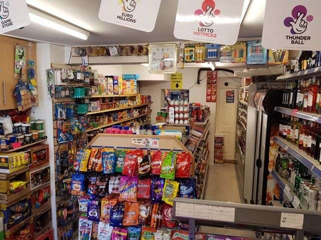 1 Bedroom Retail Property (high Street) Commercial for sale in Abertillery, NP13