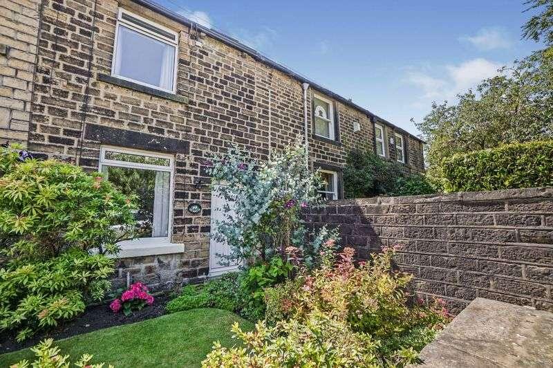 2 Bedrooms Property for sale in Platt Lane, Oldham OL3