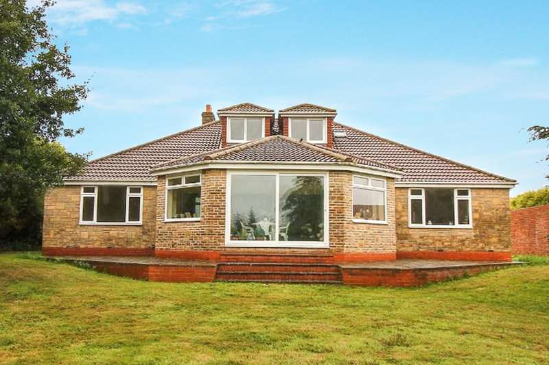 7 Bedrooms Detached House for sale in Birks Road, East Heddon On The Wall, Newcastle Upon Tyne