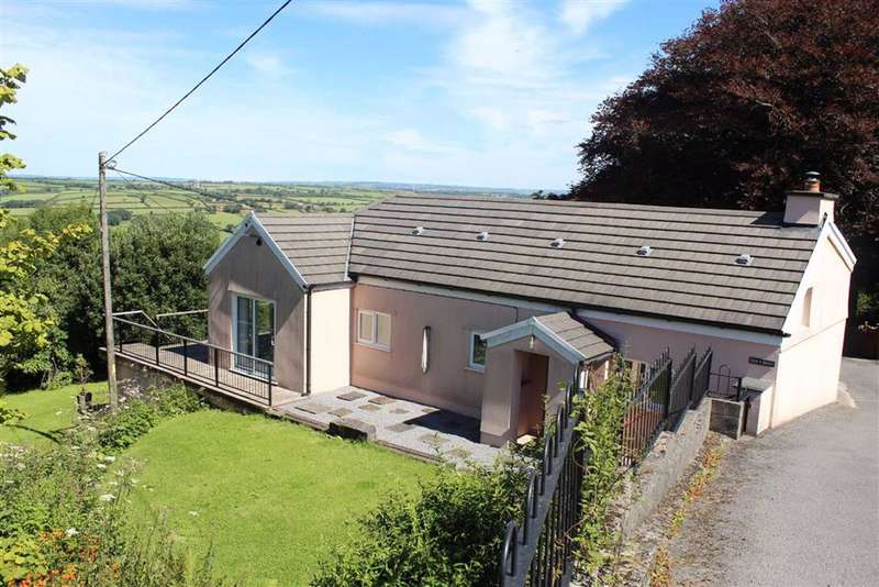 3 Bedrooms Cottage House for sale in Crwbin, Kidwelly