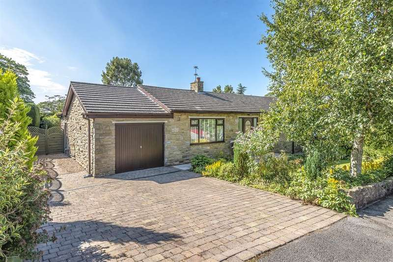 3 Bedrooms Bungalow for sale in Northriding Rise, Thornton Le Moor, Northallerton, DL7 9EB