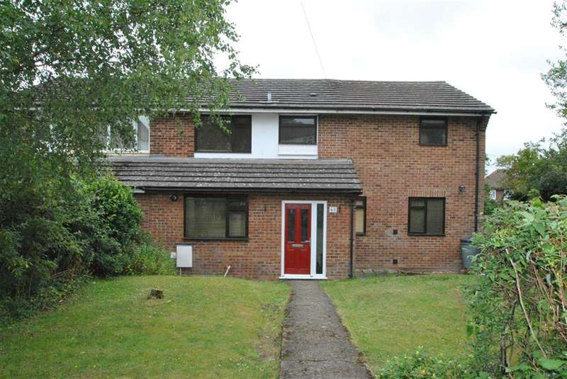 4 Bedrooms End Of Terrace House for sale in Green Lane, Braughing, Ware, SG11 2QW