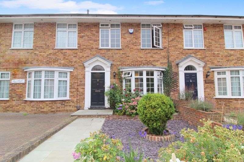 3 Bedrooms Property for sale in Stangrove Road, Edenbridge