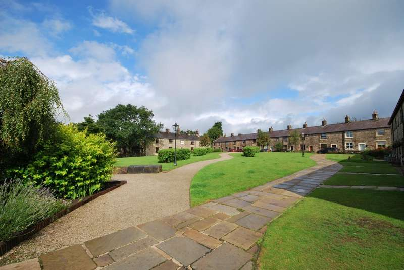 2 Bedrooms Apartment Flat for sale in Mount Pleasant, Nangreaves