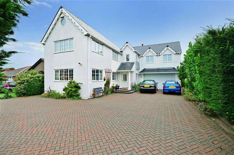 6 Bedrooms Detached House for sale in Havant Road, , Hayling Island, Hampshire