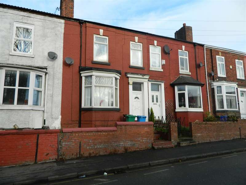 3 Bedrooms Property for sale in Alma Road, Manchester