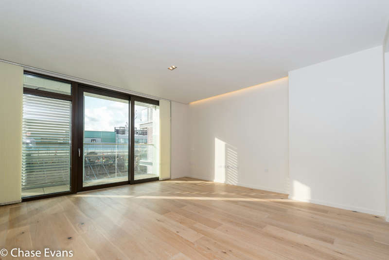 3 Bedrooms Apartment Flat for rent in The Arthouse, York Way, King's Cross N1C