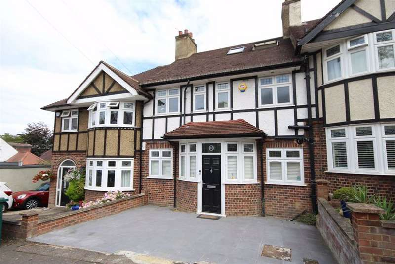 4 Bedrooms House for sale in Milton Avenue, Barnet, Hertfordshire
