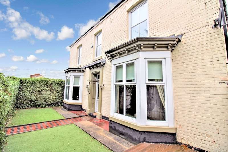 5 Bedrooms Detached House for sale in Station Lane, Wingate, County Durham, TS28