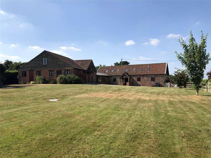 5 Bedrooms House for rent in Mudford, Yeovil, Somerset, BA21