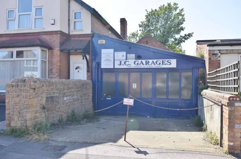 Land Commercial for sale in Edward Road, West Bridgford, NG2 5GB