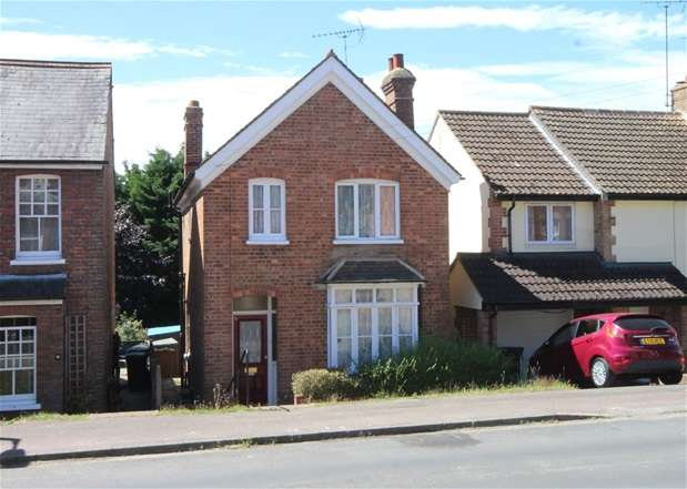 3 Bedrooms House for sale in Salisbury Road, Harpenden