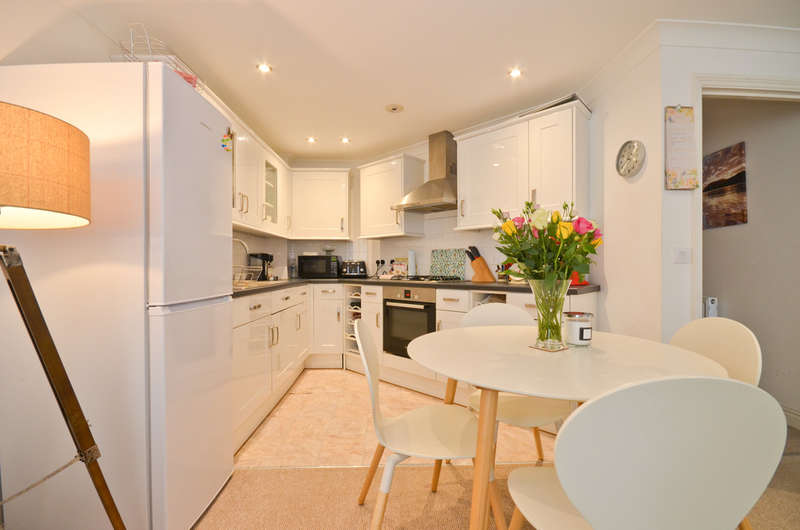 1 Bedroom Flat for sale in Newport, Isle Of Wight