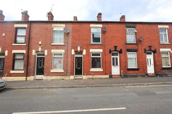 2 Bedrooms Property for rent in Bradbury Street, Ashton-Under-Lyne