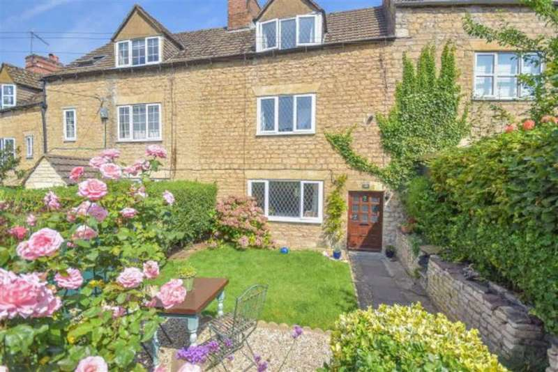 3 Bedrooms Cottage House for sale in Woodmancote, Dursley, GL11