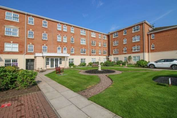 2 Bedrooms Apartment Flat for sale in Admirals Sound, Thornton-Cleveleys, FY5
