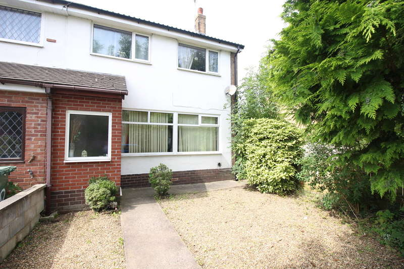3 Bedrooms End Of Terrace House for sale in Harbour Lane, Warton