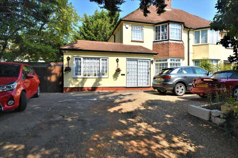 4 Bedrooms House for sale in Princes Road, Dartford