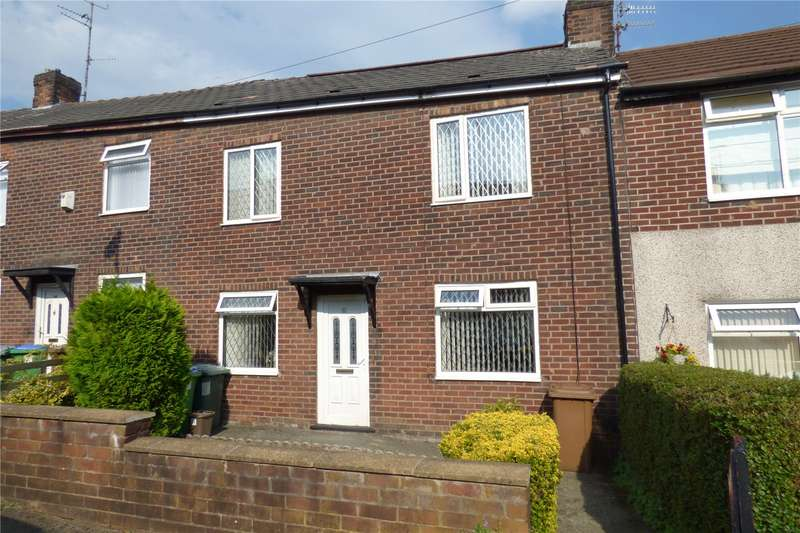 3 Bedrooms Terraced House for sale in Morton Street, Middleton, Manchester, M24