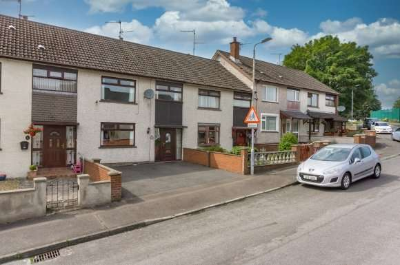3 Bedrooms Property for sale in 7 Drumlough Gardens